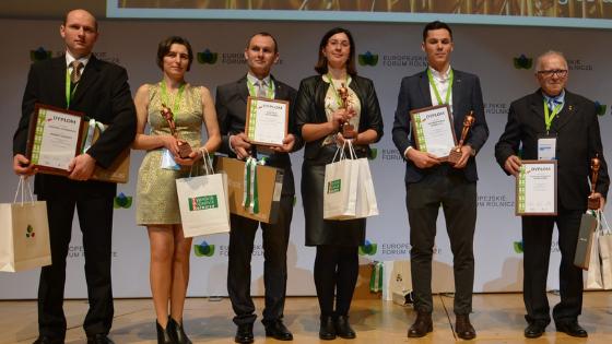 Wygrywamy nagrodę Innowacyjny Rolnik 2019! 5