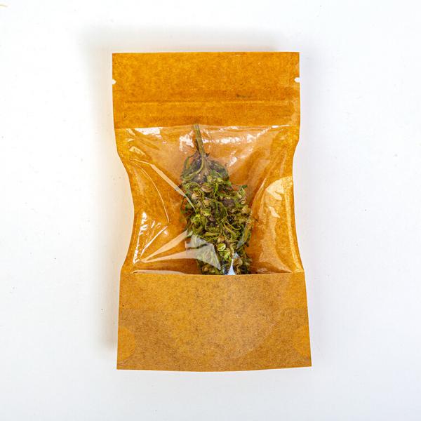 Kwiaty konopi premium (szyszka) 3g 2