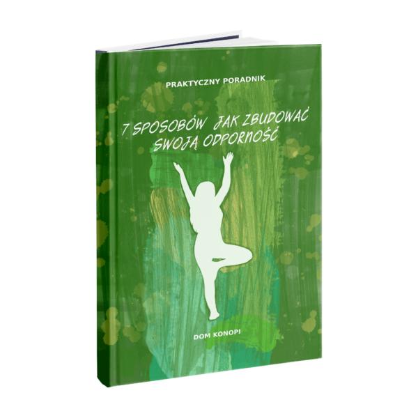 eBook ,,7 sposobów jak zbudować odporność'' 1