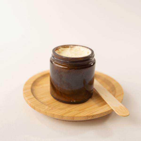 Masło konopne do ciała 3